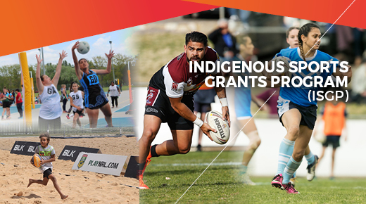 2018-19 Indigenous Sports Grants Program