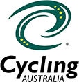 Cycling Australia Logo