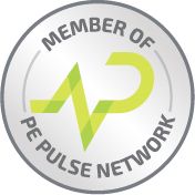 PE Pulse Member Logo